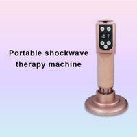 Taibo Home 사용 Shockwave 치료 장치 기계 전자기 집중 충격파 테라피 충격파 치료 충격파 기계