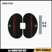 Pedal de metal original para Inmotion V5F Unicycle Self Balance Scooter eléctrico Skateboard Hoverboard Metal Pedal Accesorios