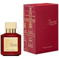 Profumo per donne e uomini A La Rose Rouge 540 70ml EDP Squisita Bottiglia spray di alta qualità