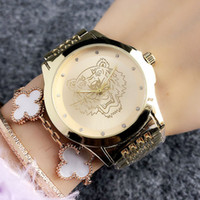 Orologi da polso da donna in acciaio da donna con orologi da donna