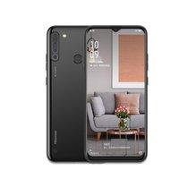 "Original Hisense F40 4G LTE Mobiltelefon 6 GB RAM 128 GB 256GB ROM Helio P60 Octa Core Android 6.52 ""13MP NFC Face ID Fingerprint Handy"