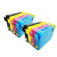 Cartuccia inchiostro inchiostro VILAXH T603XL T603 603XL per XP2100 XP2105 XP3100 XP3105 XP4100 XP4105 WF2810 Printer1 Cartucce1