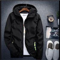 Großhandel Männliche weibliche Hoodies Jacke Mantel für Männer Tops Oberbekleidung Nordhai Krokodil Gesicht Herrenbekleidung Marke Langarm Jacken