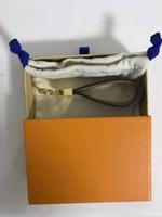 2020 Moda Marca Designer Chaveiro Chaveiro Presente Masculino e Mulher Lembrança de Carro Bag Accessory Box88
