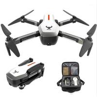 RCTOWN ZLRC Biest SG906 5G WIFI GPS FPV Drohne mit 4K Kamera- und EVP-Koffer-Fernbedienung Toys Quadcopter RC Drone Kinderspielzeug1