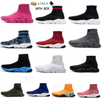 balenciaga balenciaca balanciaga designer sock sports speed 2.0 trainers trainer luxury 2021 women men runners shoes trainer sneakers  donne felpa  uomini scarpe da uomo
