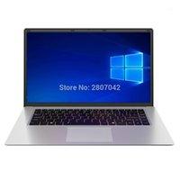2020 Yeni 15.6 inç Öğrenci Dizüstü Intel J3455 Dört Çekirdekli 8 GB RAM 128 GB 256 GB 512 GB SSD Dizüstü Ultrabook IPS 1920x1080 Netbook1