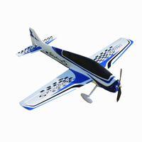 Neue Design Sport Models 950mm Wingsspan EPO F3A FPV Flugzeug RC Hubschrauber Kit Für Kinder Outdoor Toys Models y200428