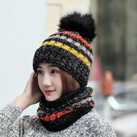 Chapeaux unisexe tricoté pour capuchon femme féminin hiver respirant hommes hommes hip-hop gorras simple chapeau chaleur chaud solide dame de dame occasionnelle