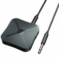 Récepteur Bluetooth sans fil 4.2 Adaptateur stéréo audio audio audio Aux