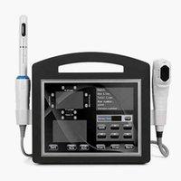 2020 Portable HIFU Machine haute intensité d'ultrasons concentrée de haute intensité HIFU Serrer vaginal rajeunissement Soins de la peau Machines de beauté