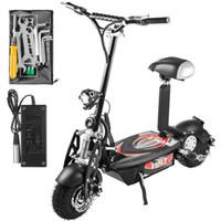 Heet Verkoop 1000W 48V 2 Wiel Elektrische Snelheid Scooter Adult Scooter