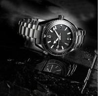 Top Quality Hommes James Bond 007 Skyfall Mouvement automatique Montre Menn Montres Mode Sports Mode Menes Robe Self-Sold Wind Mesdames Montre-Bracelet