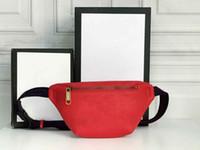 세련된 남성용 가방 20AW 새로운 도착 핫 가방 디자이너 캐주얼 여성 허리 가방 패션이 사치스러운 가방 스타일 2 색상으로 나타납니다.