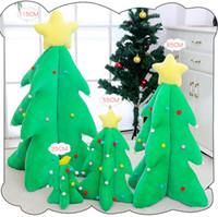 2021 Natale albero decorazione decorazione peluche giocattoli asilo commerciale commerciale commerciale all'ingrosso