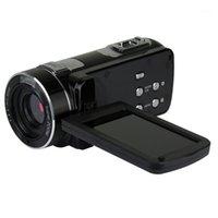 16x Zoom mit Stecker LCD-Bildschirm HD 1080p Camera Digital Recorder Video Camcorder 24 Millionen Pixel Nachtsicht Portable Infrared1