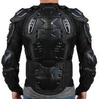 Armatura moto Giacche di protezione del corpo completa MotoCross Racing Abbigliamento Abbigliamento Moto Riding Protectors S-XXXL
