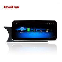 10,25 pollici Android 10.0 Touch Screen per C 2011-2014 stereo aduio wifi Bluetooth Autoradio Autoradio GPS GPS Multimedia System1