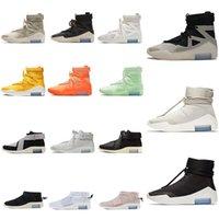 Tamaño US 12 EUR 46 Llegada Zapatos para hombre Para Mujer Frosted Spruce Basketball Designer Moda Atletismo Entrenadores Zapatillas de deporte