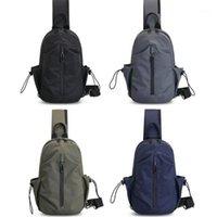 Nouveau sac de sport Tanluhu 849 sac à poitrine imperméable hommes femmes courir en plein air randonnée pédestre1