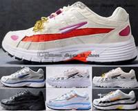 Mujeres Big Kid Boys EUR 11 MENS P-6000 CNPT Moda Ejecutar entrenadores Tamaño US 45 P 6000 Sneakers Corredores Hombres 5 zapatos casuales 35 blanco con caja