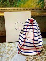 Yeni Moda VIP Hediye Makyaj Çantası Klasik Kırmızı Mavi Dize Kozmetik Durumda Kaliteli Parti Makyaj Organizatör Çanta Debriyaj Çanta Kutusu (Anita)