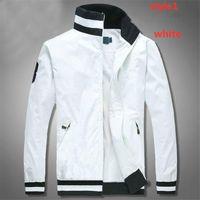 미국 브랜드 판매 남성 거리 패션 스트리트 스케이트 보드 정장 새로운 망 재킷 봄 가을 캐주얼 트렌드 느슨한 잘 생긴 망 디자이너 재킷