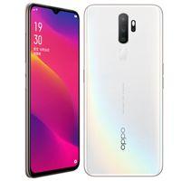 Originale OPPO A11 4G LTE Cellulare Phone 4 GB RAM 128GB ROM Snapdragon 665 Octa Core Android 6.5 pollici schermo intero 12MP Impronta digitale ID cellulare