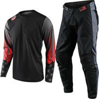 Novo 2020 Rapidamente 360 Motocross Jersey e Calças MX Gear Set Combo Off Road FlexoAir Motorbike Roupas1