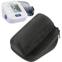 مراقبة ضغط الدم تخزين مربع رقمي اومون