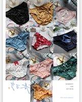10 Stück de Neueste Neue Design Komfortable Frauen Unterwäsche Stil Schöne Unterwäsche Sexy Höschen Plus Größe Frauen Höschen