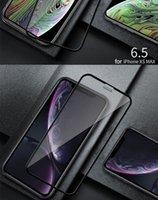 9999D Verre trempé de protection incurvé pour iPhone 11 12 PRO XS Max x XR SE2 Glass Screen Protector sur iPhone 7 6 6S 8 Plus Film