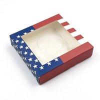 Organizasyon Kirpik Paketleme Kutusu Depolama Mat Olmadan Kozmetik Kapları Plastik Sac Kağıtları Kılıfları Ambalaj Dekorasyonu Boş 1 2YEA C2