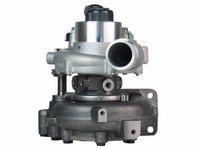 alimentation usine turbocompresseur RHF55V 8980277725 VKA40016 pour ISUZU