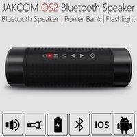 Jakcom OS2 Haut-parleur sans fil extérieur Vente chaude à la radio en tant que cahier de tazer pour ordinateur portable 2018