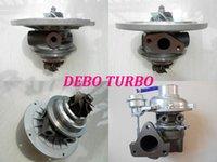 Patrone Chra RHF5 8973125140 Turbo Turbolader für Isuzu D-MAX TROOPER OPEL MONTEREY HOLDEN JACKAROO 4JX1T 3.0L 157HP