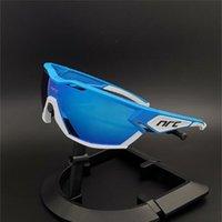 패션 선글라스 NRC 자전거 타기 자전거 고글 안경 스포츠 안경 Gafas de Ciclismo Hombre