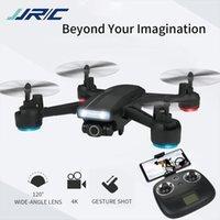 Originale JJRC H86 RC Drone 2.4G con WiFi FPV 4K HD Camera Aerial Fotografia Altitudine Tenere Telecomando Racing Quadcopter