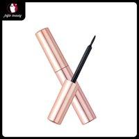 Eyeliner Eye Makeup Private Label schwarz Wasserdichter Wimpernzauber-Liner-Klebstoff-Pen-Selbst für Wimpern