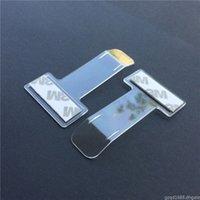 2piek Car Styling Parking Clip Bilet Auto Złącznie Uchwyt Bill Uchwyt Złączny Zamknij Organizator Naklejki Obywatelskie MayITR Home Office