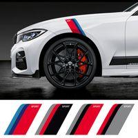 سحب زهرة ملصقات السيارات الرياضية العاكسة واقية من الشمس يغطي BMW مرسيدس جيب سيارات اكسسوارات التصميم