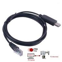 FTDI USB RJ45 SkyWatcher Teleskoplar Goto Kontrol EQMOD Ascom Kablosu Heq5Pro Azeq5 Azeq6 EQ6-R1