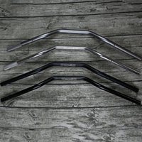 Guiador Universal para Renthal Motocicleta Guiador 22mm Volante de Volante de Alumínio 7/8 em 745mm Manillar de la Motocicleta