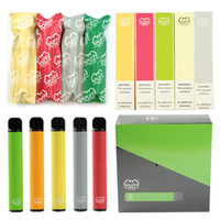 More than 40 Colors Puff bar Plus Disposable Device empty Po...
