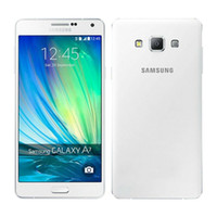 Original Refurbished Samsung Galaxy A7 A7000 4G LTE Octa Core 16GB ROM 5.5 inch Dual SIM Smartphone
