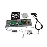 Home Heizgeräte HTMC-5 Ei Inkubator Controller Set DIY Mini-Konstante Temperatur Eier Inkubation Box Zubehör1