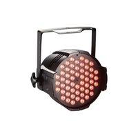 160W RGB LED الخفيفة الاسمية الصوت ديسكو داخلي دي جي حزب النادي المرحلة عرض الإضاءة