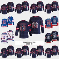 New York Rangers 2021 Retro Retro Alexis Lafreniere Artemi Panarin Chris Kreider Mika Zibanejad Kakku Mark Messier Wayne Gretzky Jersey