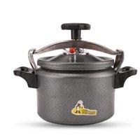 3L التخييم طنجرة ضغط انفجار واقية من الصعب الألومينا المحمولة طباخ في الهواء الطلق حساء الأرز الدجاج الطبخ الطهي 220V