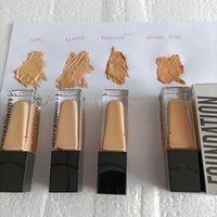 Drop Shipping Makyaj Vakfı 4 Renkler Kapatıcı Makyaj Kapak Primer Kapatıcı Baz Profesyonel Yüz Makyaj
